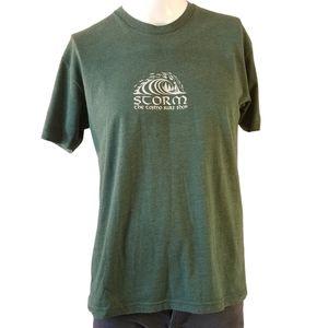 American Apparel Storm Tofino Surf Shop T-Shirt